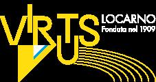 Virtus Locarno Mobile Logo